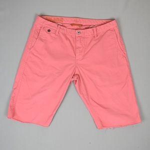 (Dockers) Chino Cut Off Shorts